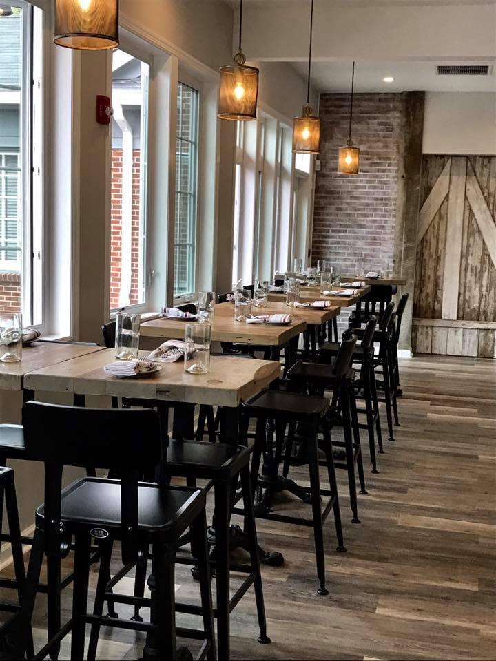 Juniper Hill Restaurant, Annandale, NJ