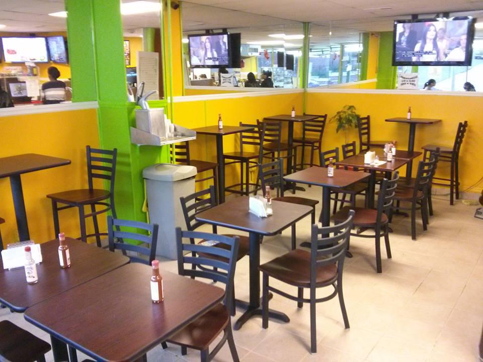 Tropical Juice Bar 2, Paterson, NJ